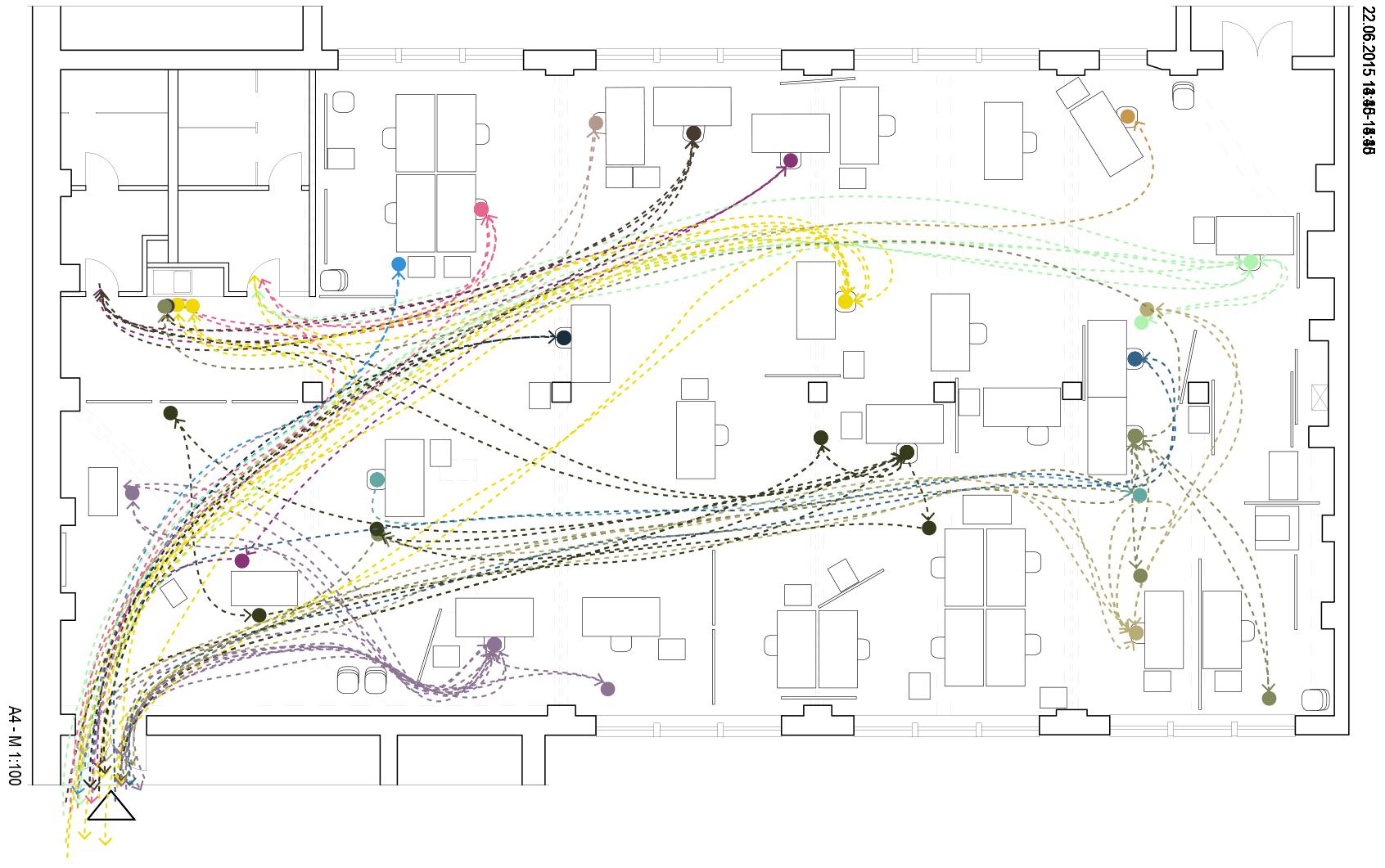Forschungsprojekt: ArchitekturenExperimente