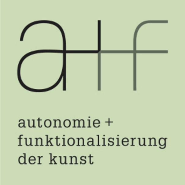 Forschungsprojekt: autonomie+funktionalisierung